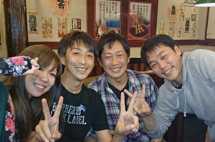 北海道 やきとり大吉 菊水元町店