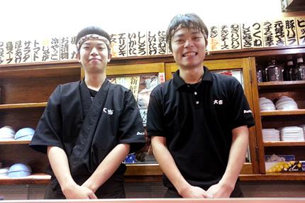 滋賀県 やきとり大吉 野洲店