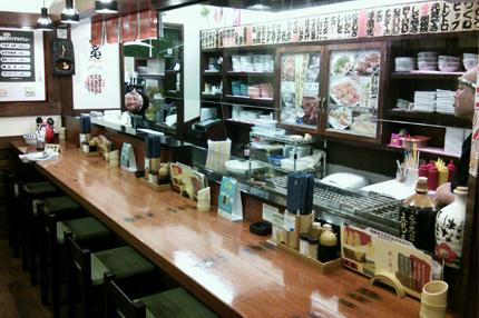 やきとり大吉 武蔵ケ丘店
