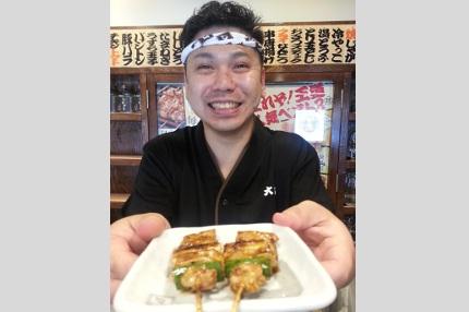 大阪府 やきとり大吉 志紀店