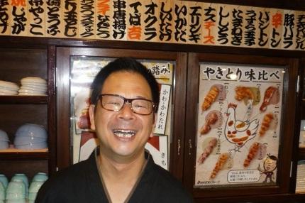 愛知県 やきとり大吉 西春駅西店