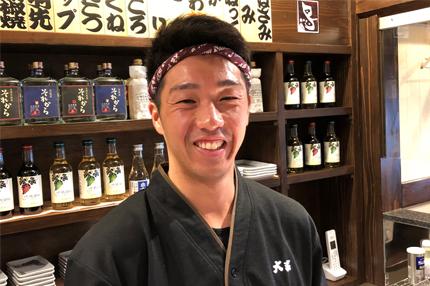 兵庫県 やきとり大吉 赤穂中洲店